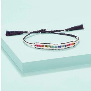 Stella & Dot Unity Wishing Bracelet